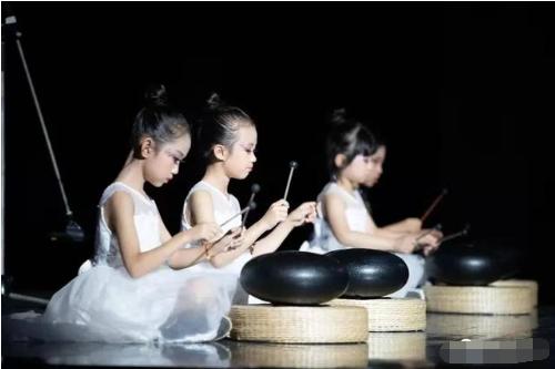 【环创】中国文化艺术发展促进会打击乐专业委员会揭牌仪式在山东淄博举行